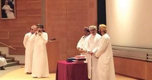 """فعاليات """"أيام الفنون"""" تنطلق اليوم في جامعة السلطان قابوس"""