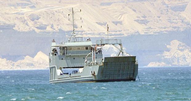 تنفيذ مشروع البحث عن الآثار المغمورة بالمياه استكمالاً لمسح السواحل العمانية