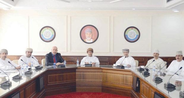 لجنة التطوير العقاري بالغرفة: القطاع العقاري في الطريق الصحيح ولا يوجد ما يدعو للقلق