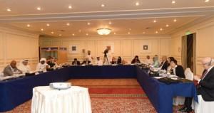 بدء الاجتماع الإقليمي الثالث لرؤساء مكاتب حق المؤلف في البلدان العربية