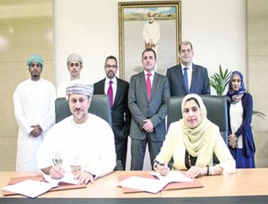 """صندوق الاحتياطي العام للدولة و""""عمان بروناي للاستثمار"""" تعلنان عن تأسيس شركة عمان بروناي لتأجير الطائرات"""
