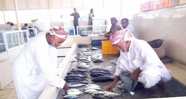 الثروة السمكية.. قطاع واعد وخطة استراتيجية لتطوير الصيد بـ500 مليون ريال