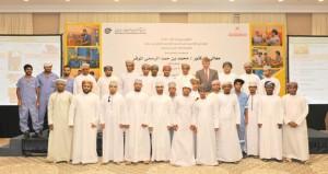 """""""تنمية نفط عمان"""" تحتفل بتخريج 362 خريجا في مجالات النفط والغاز"""