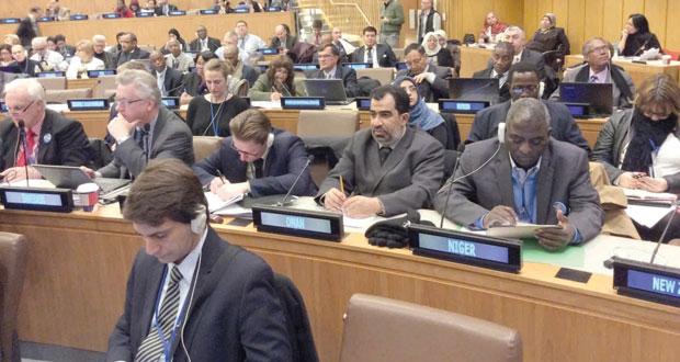 بمشاركة السلطنة.. اللجنة الإحصائية بالأمم المتحدة تختتم دورتها الـ46