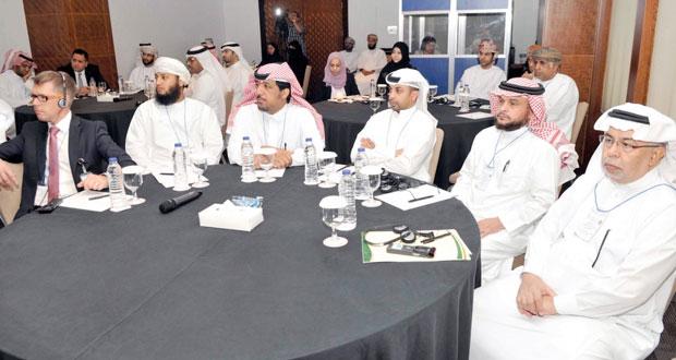 """""""الإحصائي الخليجي"""" ينظم حلقة عمل حول نظام إحصاءات حسابات الاقتصاد الكلي في دول المجلس"""