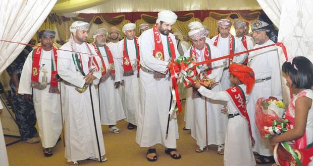 ملتقى فرص الأعمال والتوظيف الأول بمسندم يعرض عقودا بأكثر من 17 مليون ريال عماني