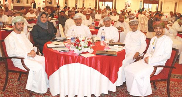 ملتقى المقاولين والموردين يوصي بإقرار إسناد المناقصات الكهربائية للمؤسسات