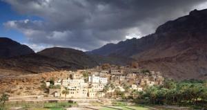 صفقات سياحية بين شركات عمانية وفرنسية وبلجيكية وإيطالية