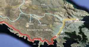 9 ائتلافات تتنافس على التأهيل المسبق لطريق دبا ـ ليما ـ خصب