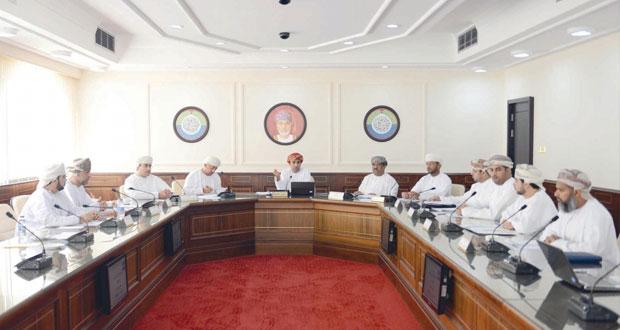 مجلس إدارة غرفة تجارة وصناعة عمان يطالب بتدخل عاجل لتعديل قانون الغرفة