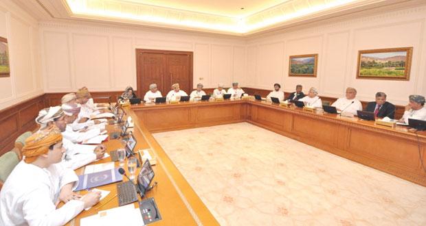 """""""اقتصادية الدولة"""" تستضيف ممثلين عن جمعية المقاولين العمانية لتطوير القطاع الخاص بالسلطنة"""