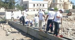 اليوم… السلطنة تشارك في الاحتفال باليوم العالمي للمياه