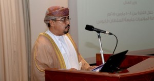 وزير العدل يفتتح أعمال المؤتمر الدولي الأول لأخلاقيات البيولوجيا بجامعة السلطان قابوس