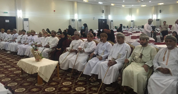 دائرة الخدمات الصحية بصحار تنظم المؤتمر الوطني الأول لطب الأسنان