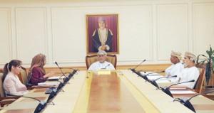 برئاسة شهاب بن طارق..اللجنة العليا لمشروع جامعة عُمان تعقد اجتماعها الثاني لهذا العام