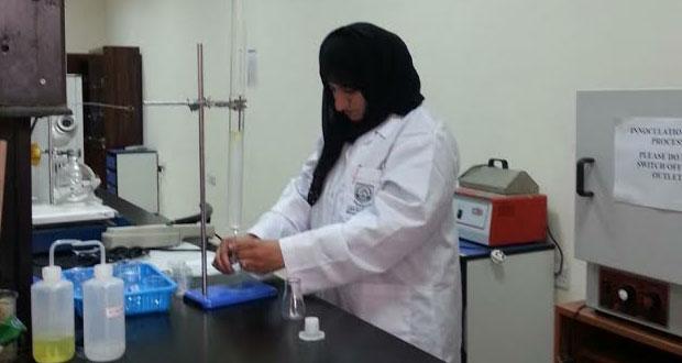 دراسة بحثية عمانية تتمكن من تطوير عقار البوديسونيد لتقليل التأثيرات الجانبية للمصابين بداء التقرح القولوني ليضمن وصوله إلى القولون