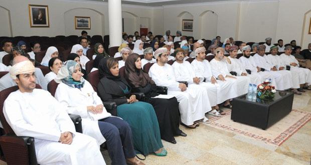 المديرية العامة لمستشفى خولة تعقد اجتماعا لمراجعة نظام الجودة