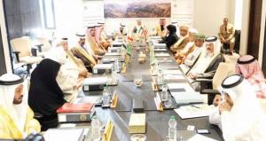 مكتب التربية العربي لدول الخليج يعقد دورته الاعتيادية