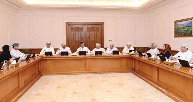 لجنة الصداقة البرلمانية بين مجلس الدولة والجمعية الوطنية بجمهورية بيلاروسيا تعقد اجتماعها