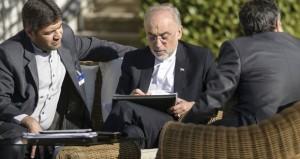 مفاوضات نووي إيران في (سباق مع الزمن) قبل انتهاء مهلة التوصل إلى اتفاق