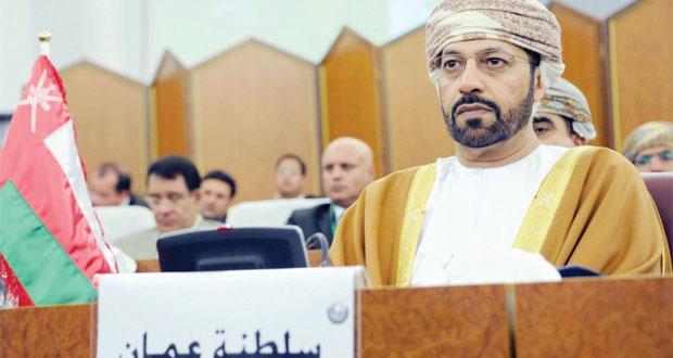 (وزاري الداخلية العرب) ينطلق في الجزائر وسط دعوات للتعاون لمواجهة الإرهاب والجريمة