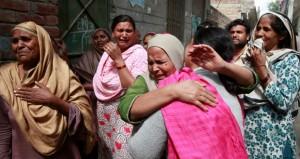 باكستان: تمديد اعتقال المتهم بتدبير اعتداءات (مومباي)