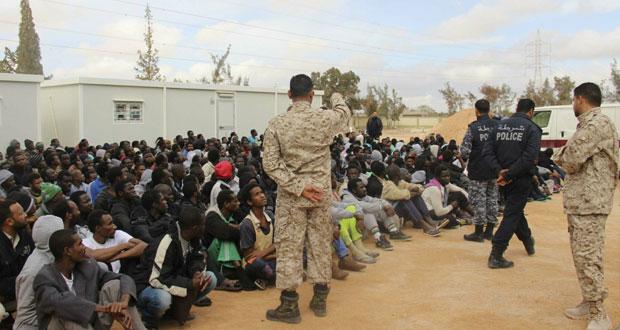 ليبيا: (نواب طبرق) يوافق على تعيين حفتر قائدا عاما للجيش
