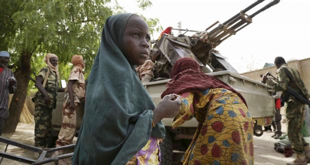 نيجيريا: قوات تشادية تنتشر في (جامبورو) ومقبرة جماعية في (دماساك)