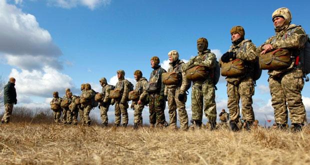 أوكرانيا: الانفصاليون يسحبون الأسلحة الثقيلة من (الجبهة)..ومراقبة فاعلة للهدنة