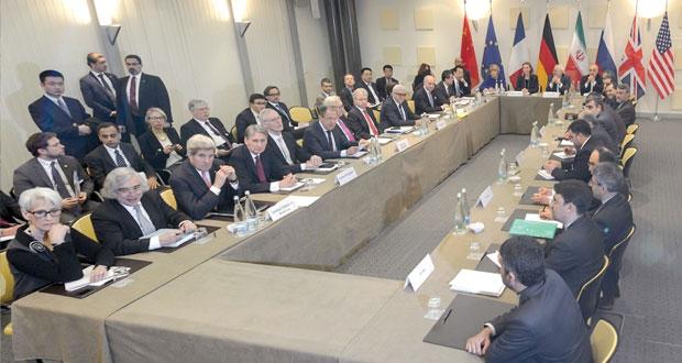 3 مسائل أساسية تعيق التوصل لاتفاق بشأن نووي إيران..مع انتهاء المهلة