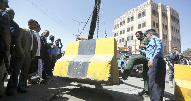 اليمن: (المؤتمر) و(الحوثي) يرفضان نقل (الحوار) وبن عمر يتحدث عن (تقدم)