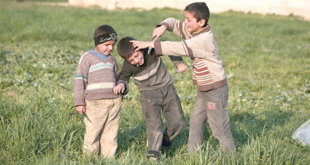 الأمم المتحدة تأمل في جمع 4ر8 مليار دولار خلال مؤتمر الكويت للمانحين حول سوريا