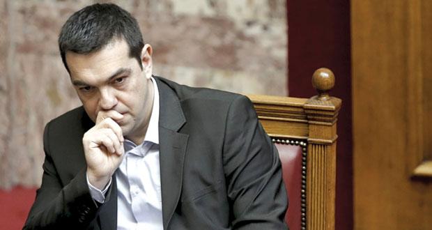 ألمانيا واليونان يخففان حدة التوتر على وقع زيارة تسيبراس لبرلين