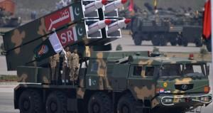 باكستان تحتفل بـ(اليوم الوطني) والجيش حاضر إلى الواجهة