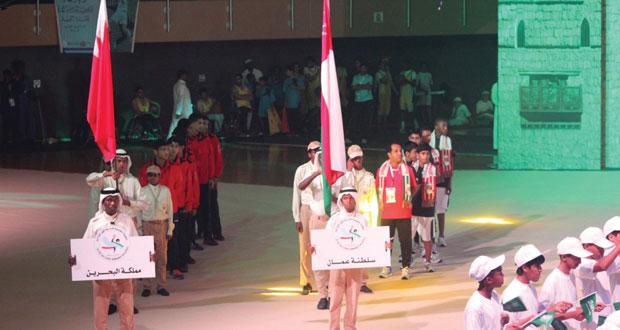 منتخب اليد المدرسي يشارك في البطولة الخليجية المدرسية الأولى لكرة اليد في السعودية
