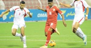 اليوم في التصفيات الآسيوية الأولمبية.. منتخبنا الأولمبي في مهمة سهلة أمام المالديف ومواجهة منتظرة بين البحرين والعراق