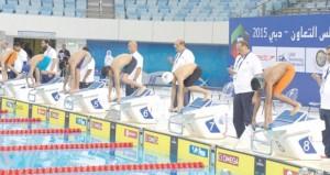 في عمومية اتحاد السباحة: استعراض كامل للمشاركات الخارجية وخطة إعداد المنتخابت الوطنية التأكيد على الإنجازات والنجاحات واعتماد الحساب الختامي للاتحاد