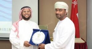 اتحاد السباحة العمانى يستضيف أول العروض المرئية لتطوير الألعاب المائية الخليجية