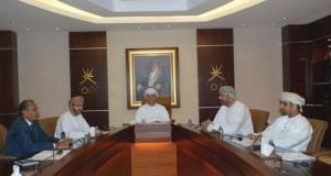 تشكيل البعثة العمانية المشاركة في دورة الألعاب الشاطئية الخليجية الثانية بالدوحة