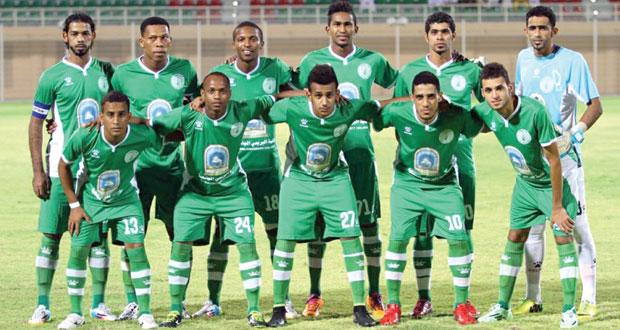 في كأس الاتحاد الآسيوي .. النهضة يلاقى الوحدات الأردنى وعينه على الصدارة