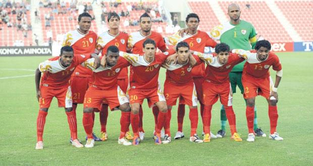 إعلان قائمة منتخبنا الوطني (25 لاعبا) استعدادا للقائي ماليزيا والجزائر