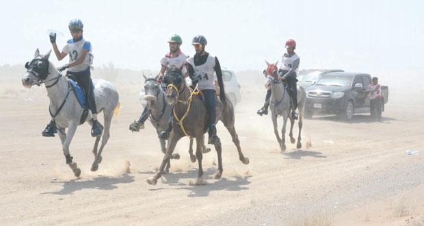 اتحاد الفروسية يسدل الستار عن مسابقات القدرة والتحمل بعد موسم حافل