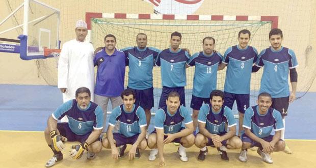 منتخب الإعلاميين الرياضيين يختتم استعداداته للمشاركة في البطولة الخليجية