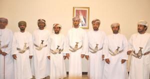 اتحاد سباقات الهجن يكرم أصحاب الإنجازات الخليجية