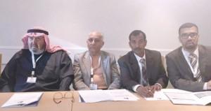 بمشاركة عمانية.. الاتحاد الدولي للصحافة الرياضية يحتفل بمرور ٩٠ عاما على انطلاقته في باريس..