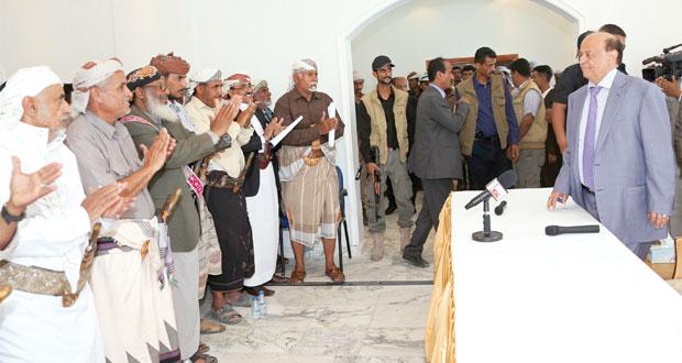 اليمن: تجنيد بالجنوب استعدادا للحوثيين بالشمال