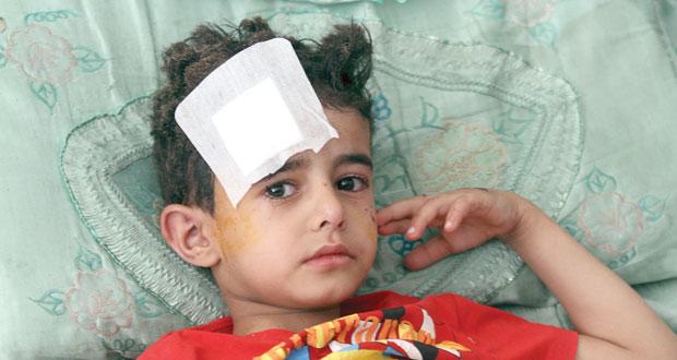 """الرئيس اليمني يتعهد بالعمل وصولا إلى """"بر الأمان"""""""