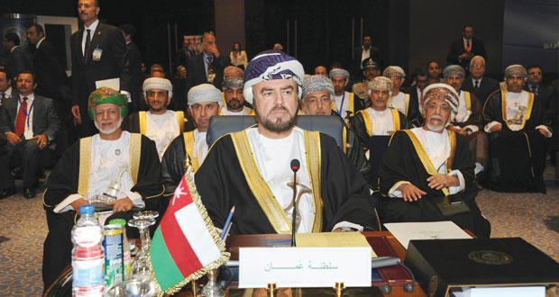 قمة شرم الشيخ تناقش العمل العربي المشترك