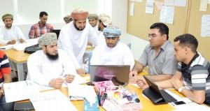"""التربية والتعليم تنفذ برنامج """"رفع الوعي تجاه الدراسة الدولية (2015 TIMSS)"""""""