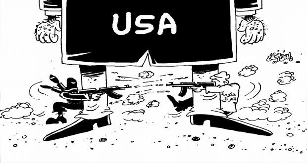 حكومة العراق